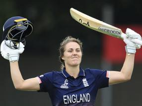 ICC Women's World Cup 2017: England's Natalie Sciver, Heather Knight help thump Pakistan by 107 runs