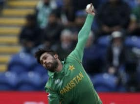 ICC Cricket World Cup: Wasim Akram backs Mohammad Amir to make it to Pakistan's 15-man squad despite axe in preliminary side