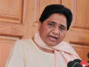 Congress has proved it is 'untrustworthy,' says Mayawati after all six BSP MLAs in Rajasthan join grand old party