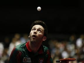 Ultimate Table Tennis: Joao Monterio backs Sharath Kamal, other Indian players to do better in future
