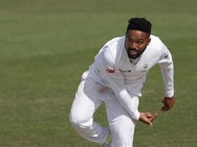 South Africa's Dane Piedt eyes cricket career in US, says he wants to guide team into World Cup one day