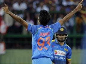 India vs Sri Lanka 2017: Jasprit Bumrah's transformation from death overs specialist to new ball bowler is complete