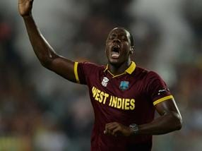 Pakistan vs West Indies: Carlos Brathwaite to skip T20I series due to security concerns; Jason Mohammed to lead in his stead