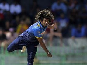 ICC Cricket World Cup 2019: Lasith Malinga included in Sri Lanka's squad despite losing captaincy; Dinesh Chandimal misses out