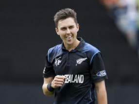 ICC Cricket World Cup 2019: Trent Boult says New Zealand will take confidence from their win over India in warm-up match