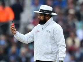 South Africa vs Sri Lanka: Umpire Aleem Dar's decision of turning down touring side's delayed appeal of DRS comes under question