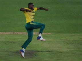ICC Cricket World Cup 2019: Proteas captain Faf du Plessis says he is unsure about Lungi Ngidi's availability against Afghanistan
