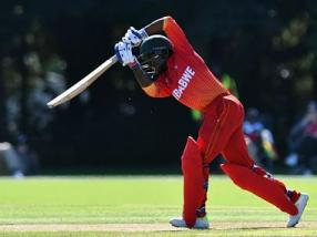 Highlights, ICC U-19 World Cup 2018, Zimbabwe vs Namibia, Plate League Quarter-Final, Full cricket score: ZIM in semi-final playoffs