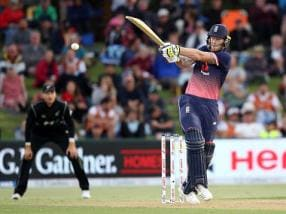 New Zealand vs England: Ben Stokes stellar all-round show steers visitors to six-wicket win in 2nd ODI