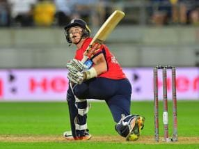 Sam Billings ruled out of England's ODI matches against Ireland and Pakistan after dislocating shoulder