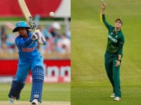 ICC Women's Championship: India eye series win, while South Africa look to draw level