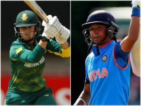 Highlights, India Women vs South Africa Women, 3rd T20I at Johannesburg, Full Cricket Score: Hosts win by 5 wickets, keep series alive