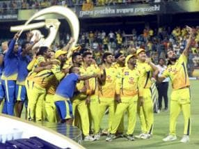 IPL 2018: Drama at the toss, MS Dhoni's stumping and an euphoric over highlight the final between CSK and SRH