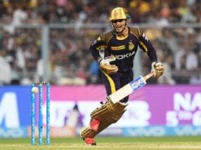 IPL 2018: Shubman Gill credits Kolkata Knight Riders' death-bowling for win over Sunrisers Hyderabad