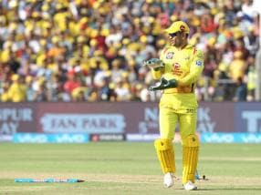 IPL 2018: CSK batting coach Michael Hussey says MS Dhoni is fastest in world to effect stumping off spin bowling