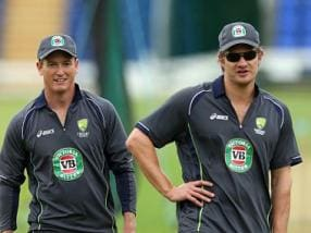 Shane Watson, George Bailey to join captains in drafting of charter of behaviour