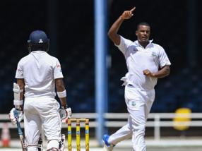 West Indies vs Sri Lanka: Pacer Shannon Gabriel jumps to career-best 12th position in ICC Test bowlers rankings
