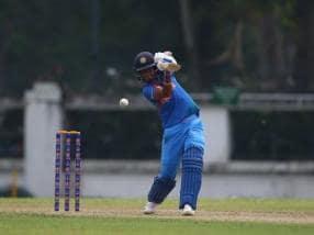 Women's Twenty20 Asia Cup: Harmanpreet Kaur's all-round show helps India beat Thailand by 66 runs