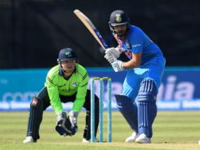 India vs Ireland: Visitors' openers, wrist spinners top report card in 1st T20I; Hardik Pandya, hosts' middle-order flounder