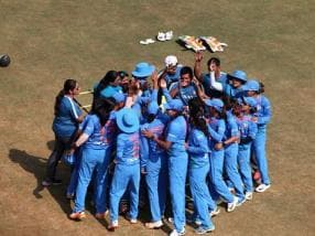Women's Twenty20 Asia Cup: India bounce back after shock Bangladesh loss, win Sri Lanka clash comprehensively