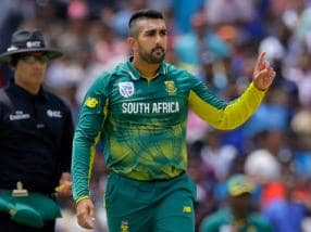 Tabraiz Shamsi, South Africa bowler, World Cup 2019 Player Full Profile: With Impressive range of variations, Shamsi can make an impact in England