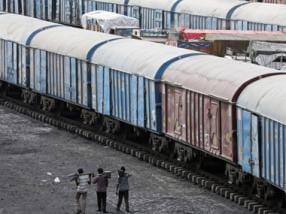 UP railway officials taken by surprise as goods train wagon from Tamil Nadu arrives four years late with fertiliser worth Rs 14 lakh
