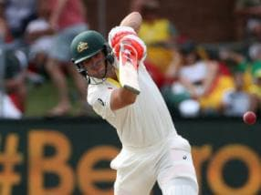 Australia all-rounder Mitchell Marsh to miss opening Test against Pakistan after punching wall and fracturing right hand
