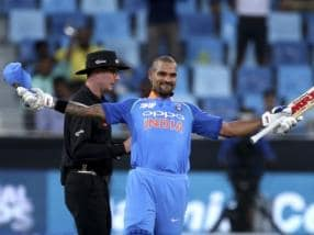 Shikhar Dhawan, India batsman, World Cup 2019 Player Full Profile: Southpaw's ability to step up during big tournaments makes him dangerous prospect
