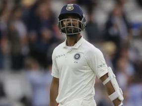 'Plan was to bat, bat and bat', says Ajinkya Rahane after scoring hundred for Hampshire on County debut