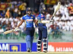 Sri Lanka vs England: Dinesh Chandimal and Co condemn visitors to their heaviest defeat in ODIs
