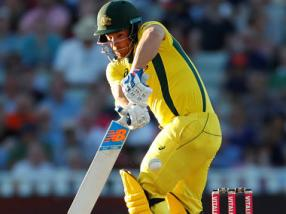 United Arab Emirates vs Australia: D'Arcy Short's unbeaten fifty helps Aaron Finch and Co beat hosts by 7 wickets in Only T20I