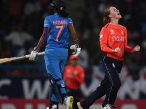 Women's World T20 2018: Middle-order, bowlers flunk in semi-final report card as Harmanpreet Kaur and Co end tournament on grim note