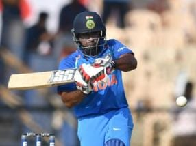 India vs Australia: Ambati Rayudu not worried about lack of match practice ahead of ODI series