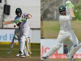South Africa vs Pakistan, Highlights, 1st Test at Centurion, Day 2, Full cricket score: Hosts need 149 to win