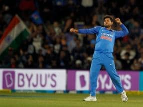 ICC Cricket World Cup 2019: Kuldeep Yadav says he wants to learn from Yuzvendra Chahal on planning for particular batsman