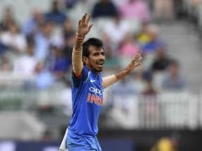 Former Pakistan spinner Mushtaq Ahmed says India's Yuzvendra Chahal can be more effective with better use of crease