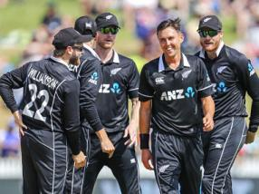 ICC Cricket World Cup 2019: New Zealand announce 15-member squad; Tom Blundell, Ish Sodhi included
