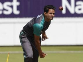 Pakistan pacer Mohammad Abbas eager to make his mark in PSL 4