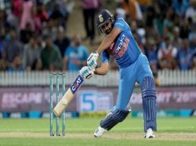 India v New Zealand, T20Is stats review: Rohit Sharma becomes a T20 giant, bowlers suffer nightmare amid sixes galore