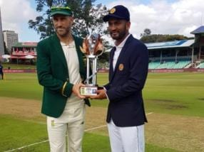 Highlights, South Africa vs Sri Lanka, 1st Test at Durban, Day 4, Full Cricket Score: Resolute Perera guides visitors to thrilling win