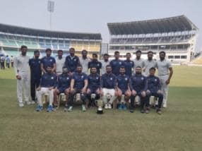 Saurashtra's alchemy of near misses in Ranji Trophy finals, and a promise to cut the Gordian knot