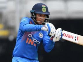 Smriti Mandhana, Jhulan Goswami maintain top spots in ICC Women's ODI Player Rankings