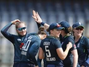 India women vs England women: Sophie Ecclestone set to miss third ODI and T20I series due to hand injury
