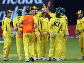 Pakistan vs Australia: Abid Ali, Mohammad Rizwan's tons go in vain as Aaron Finch and Co pull off six-run win in 4th ODI