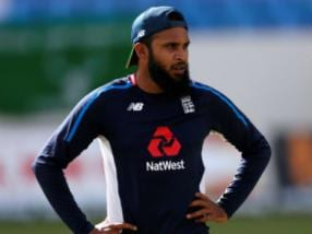 England bowlers Adil Rashid, Chris Jordan equal career-best positions in ICC T20I rankings after good show against West Indies