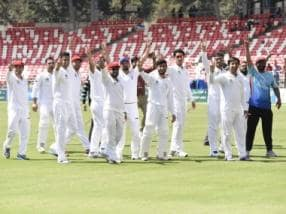 Afghanistan vs Ireland: Afghans record maiden Test victory after beating Ireland by seven wickets in Dehradun