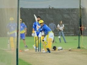 IPL 2019: MS Dhoni-led Chennai Super Kings begin preparations for title defence