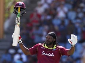 Chris Gayle says he would love to carry on as long as possible in competitive cricket