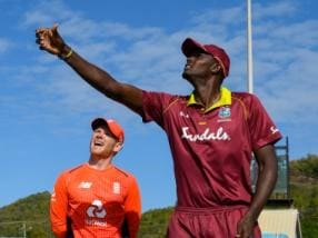 West Indies vs England, Highlights, 3rd T20I at St Kitts, Full Cricket Score: Visitors sweep series with 8-wicket win