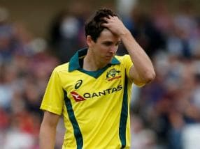 ICC Cricket World Cup 2019: Australia pacer Jhye Richardson out of tournament, Kane Richardson called up